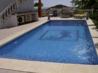 Villa to rent in Mijas,Costa Del Sol ,Sea Views,Private Pool.