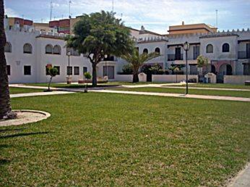 Beachfront Apartment Facing national park Doñana.
