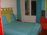 Bed & Breakfast,private living room,Wc,patio in the center of Lisbon