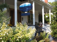 Sutton, Quebec B&B close to Mont Sutton ski resort and hiking trails