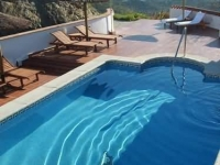 B&B Casa Agradable, Arenas, Costa del Sol