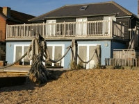 The Suttons Beach House, Camber