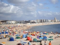 Holidays in Figueira da Foz - 80 m from sea