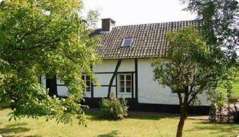 Holiday cottage to rent in Teuven, Limburg