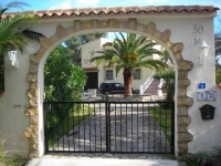 B&B and Holiday rental near Benissa
