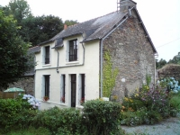 Tranquil 3 Bed Cottage in Idyllic Countryside, Southern Brittany, France