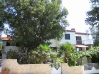 Villa Gorana surrounded by beautiful garden just 1,5 km from the sea