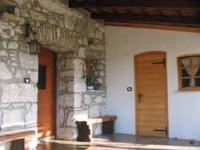 Studio to rent in Istrian style