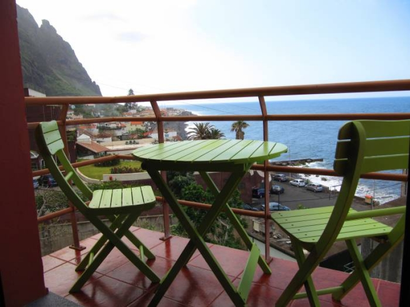 Madeira island Apartment 60 meter from the sea.